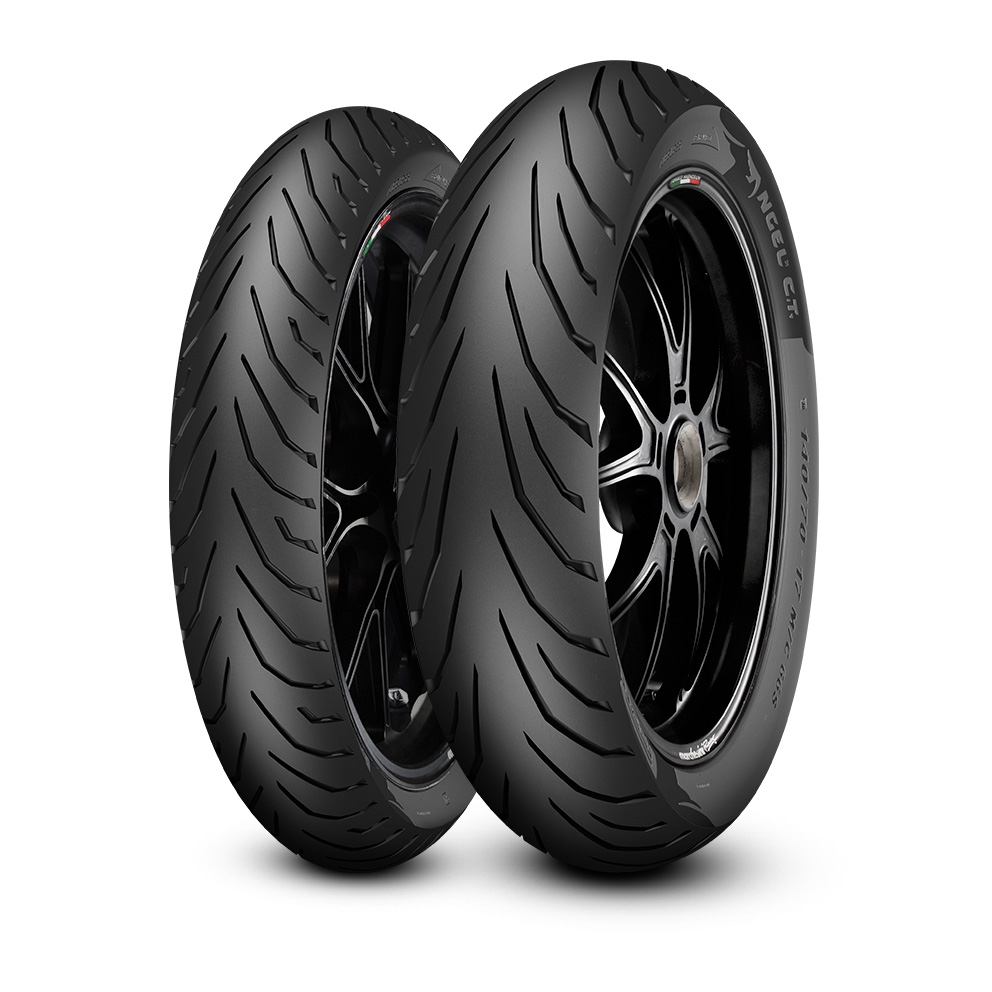 PIRELLI ANGEL CiTy<br>100/80 - 14 M/C 54S TL Reinf