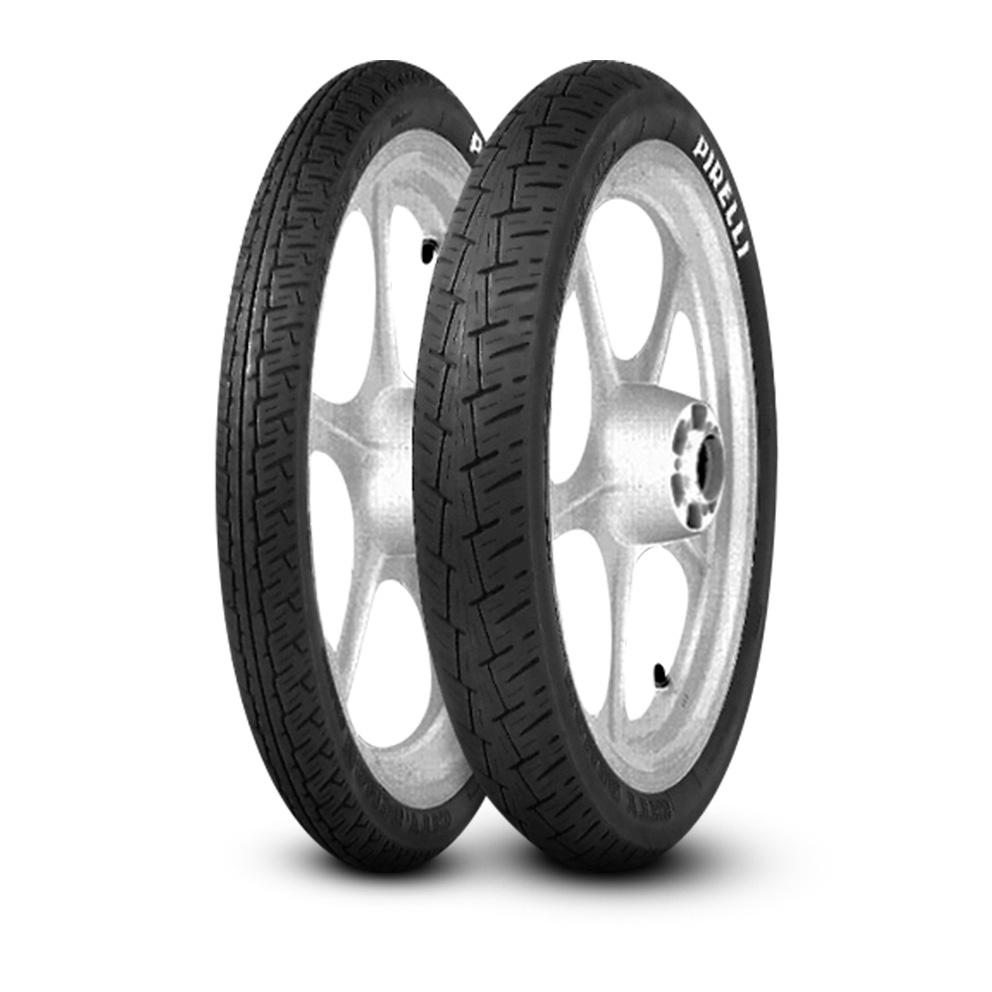 PIRELLI CITY DEMON<br>2.25 - 17 M/C 38P Reinf